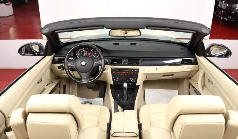 BMW Serie 3 Cabrio 330i lleno