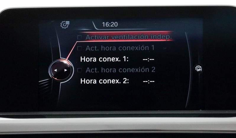 BMW Serie 4 430d xDrive 2p. lleno