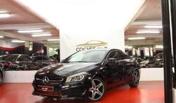 Mercedes Benz CLA250 Sport AMG