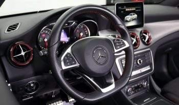 MERCEDES-BENZ Clase CLA 250 Sport 4MATIC 4p. lleno