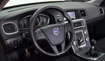Volvo V60 1.6 D2 Kinetic lleno