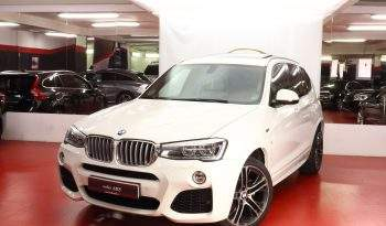BMW X3 M PACK