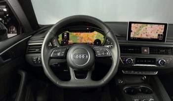 AUDI A5 Coupe 3.0 TDI clean 160kW quattro S tron lleno