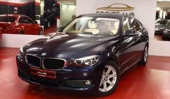 BMW 320GT AUTOMATICO