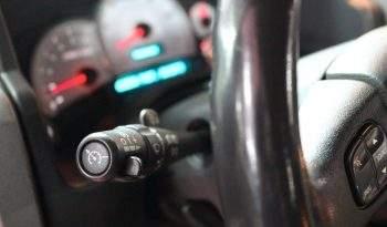HUMMER H2 6.0 V8 LUXURY 6 PLAZAS 5p. lleno
