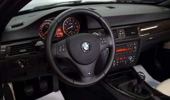 BMW 325i Cabrio lleno