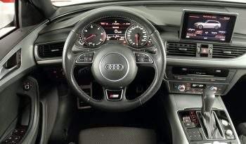 AUDI A6 AVANT 2.0D 190CV SLINE lleno