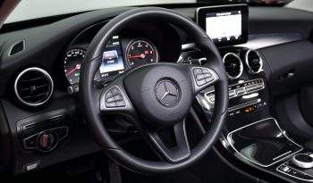 Mercedes-Benz C300h Avangarde lleno