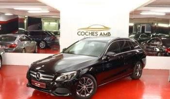 Mercedes-Benz C300h Avangarde