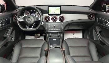 MERCEDES-BENZ Clase CLA CLA 250 Sport 4M Aut. 4p. lleno