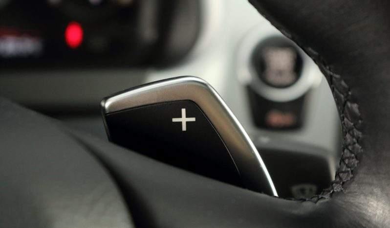 BMW 640D GRANCOUPE lleno