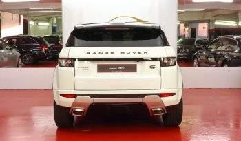 LAND-ROVER Range Rover Evoque 2.2L SD4 190CV 4×4 Prestige Automático lleno