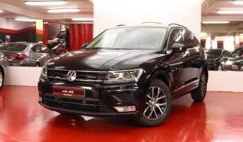 VW TIGUAN  SPORT 2.0D DSG