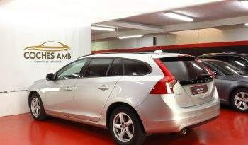 Volvo V60 1.6 D2 Momentum lleno