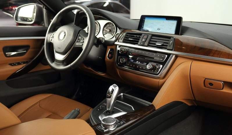 BMW 420DA LUXURY lleno
