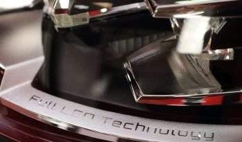 PEUGEOT 508 Allure 2.0 BlueHDi 133KW 180CV Autom. 4p. lleno