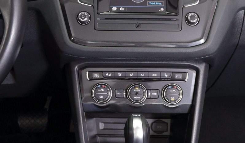 VOLKSWAGEN Tiguan Sport 2.0 TDI 176kW 240CV DSG 4Motion lleno