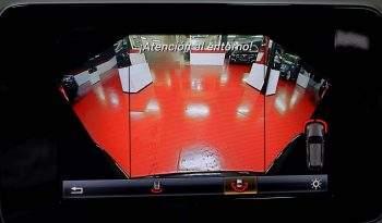 MERCEDES-BENZ Clase C 220 d Avantgarde Estate lleno