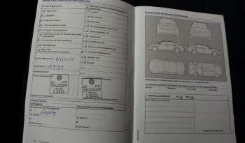 VOLKSWAGEN Touran Sport 2.0 TDI SCR 150CV BMT 5p. lleno