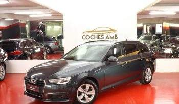 Audi A4 2.0 Tdi Avant S-Tronic