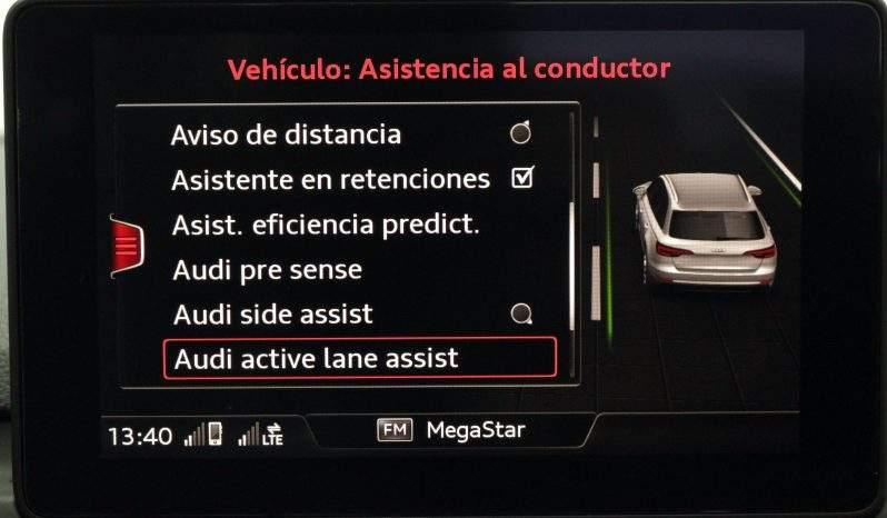 Audi A4 2.0 Tdi Avant S-Tronic lleno