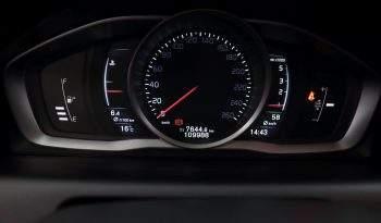 VOLVO XC60 OCEAN RACE lleno