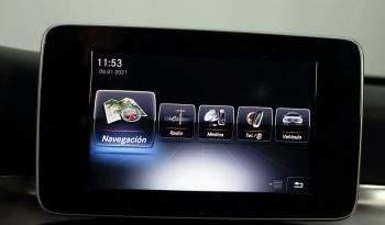 MERCEDES-BENZ Clase C C 220 d Sportive Exclusive 4p. lleno