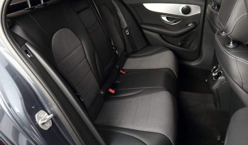 MERCEDES-BENZ Clase C C 220 d Sportive AMG Estate 5p. lleno