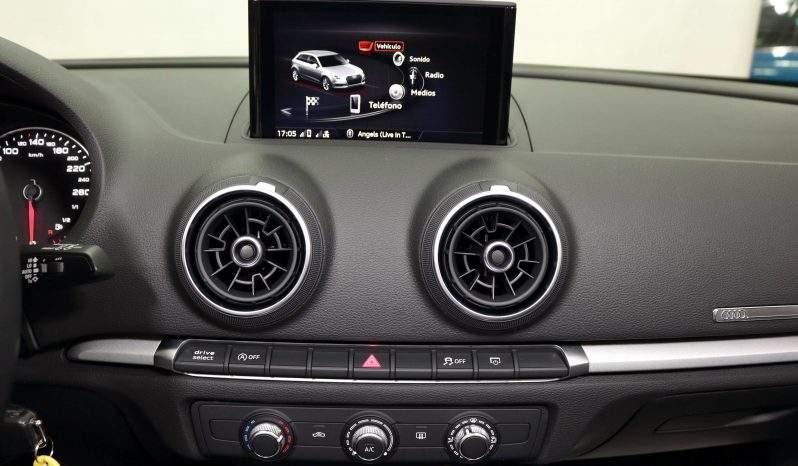 AUDI A3 2.0 TDI 110kW 150CV S tronic Sportback lleno