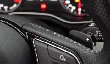 AUDI A4 2.0 TDI clean d 150CV S line edition 4p. lleno