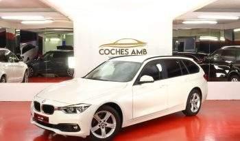 BMW 320d Touring001