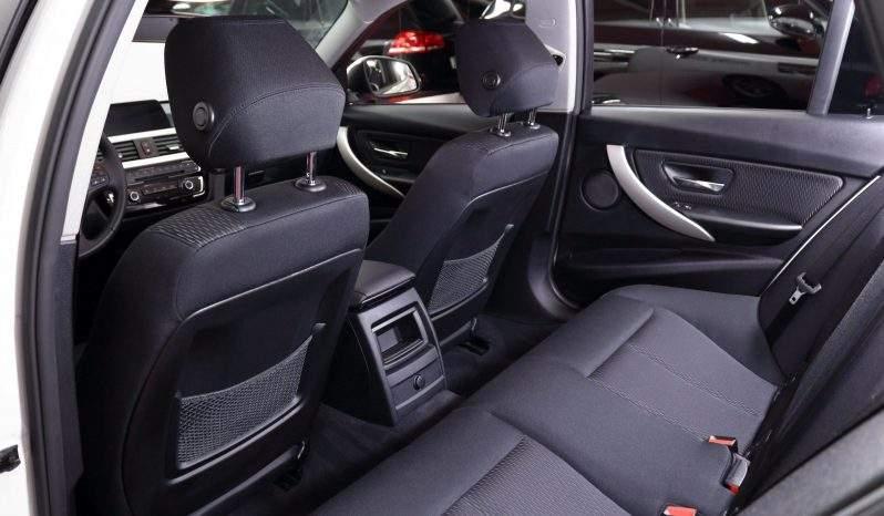 BMW 320d xDrive Automático Touring lleno