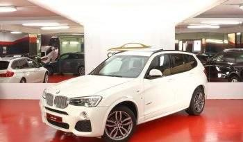 BMW X3 XDRIVE30D 5p.