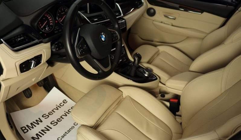 BMW Serie 2 Gran Tourer 216d 5p. lleno