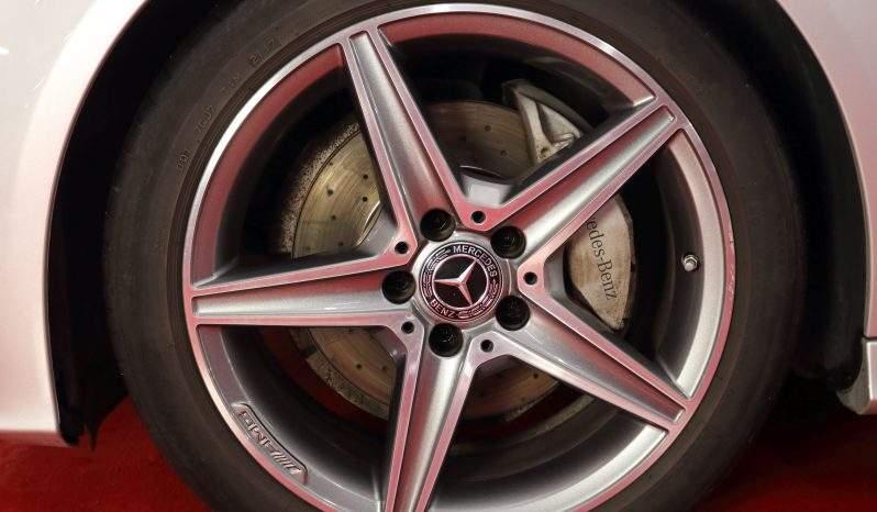 MERCEDES-BENZ Clase C C Coupe 220 d 2p. lleno