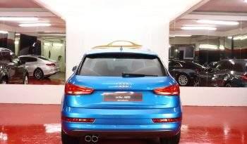 AUDI Q3 Sport edition 2.0 TDI 110kW 150CV 5p. lleno
