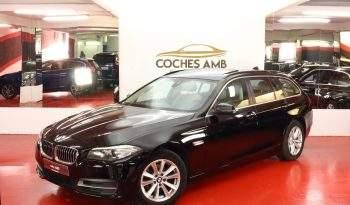 BMW 520d Touring 190cv 001