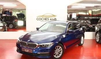 BMW 520d G31 001