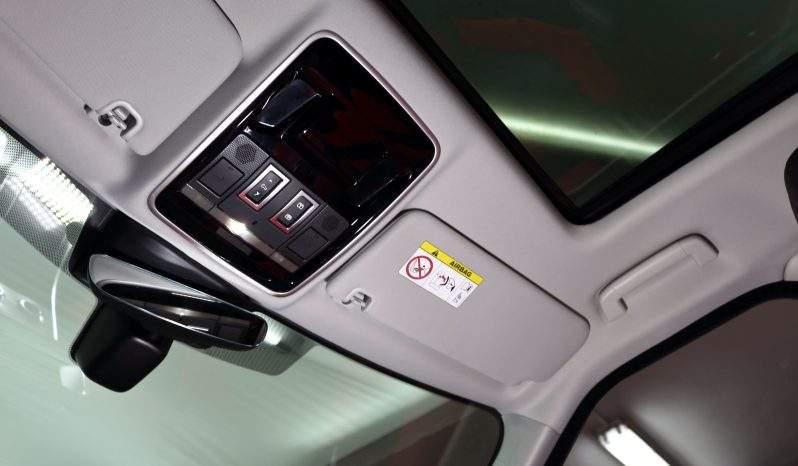 Range Rover Sport 3.0 TDV6 lleno