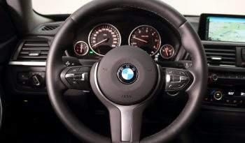 BMW 420d Gran Coupe lleno